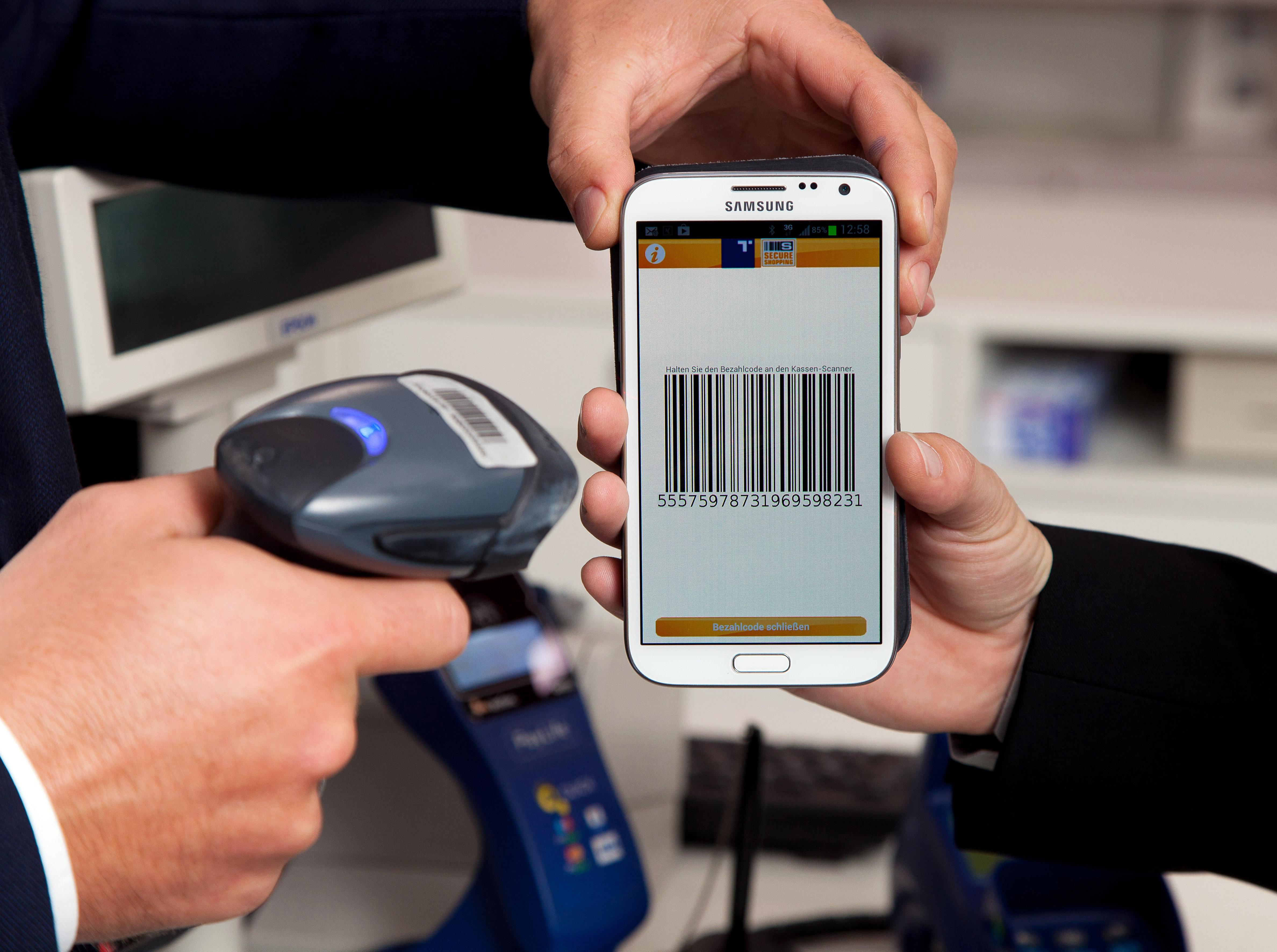 mobile pos, Mobile POS & Retail eCommerce