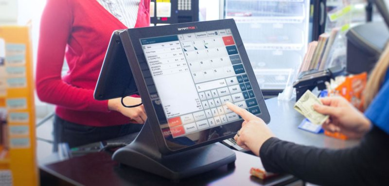 pos and other retail solutions for theft monitoring