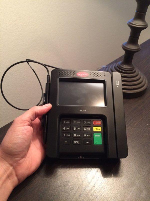 pos terminals, POS Physical Security- Keeping Your POS Terminals Safe and Secure