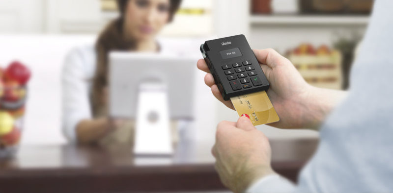 reinventing your business with mobile pos