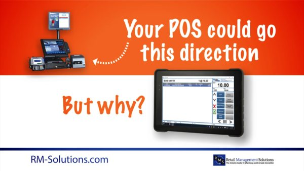 mobile pos solutions, Why Traditional POS Still Matters In Retail Environment