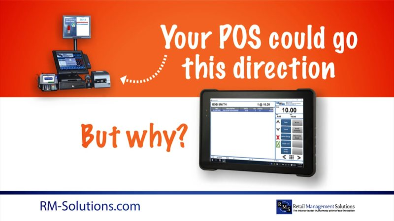 why traditional pos still matters in retail environment