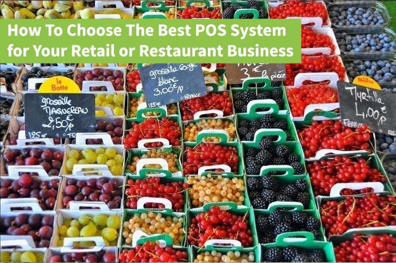 choose best pos system