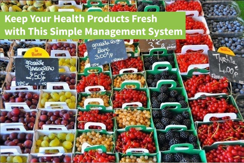 health food store pos system